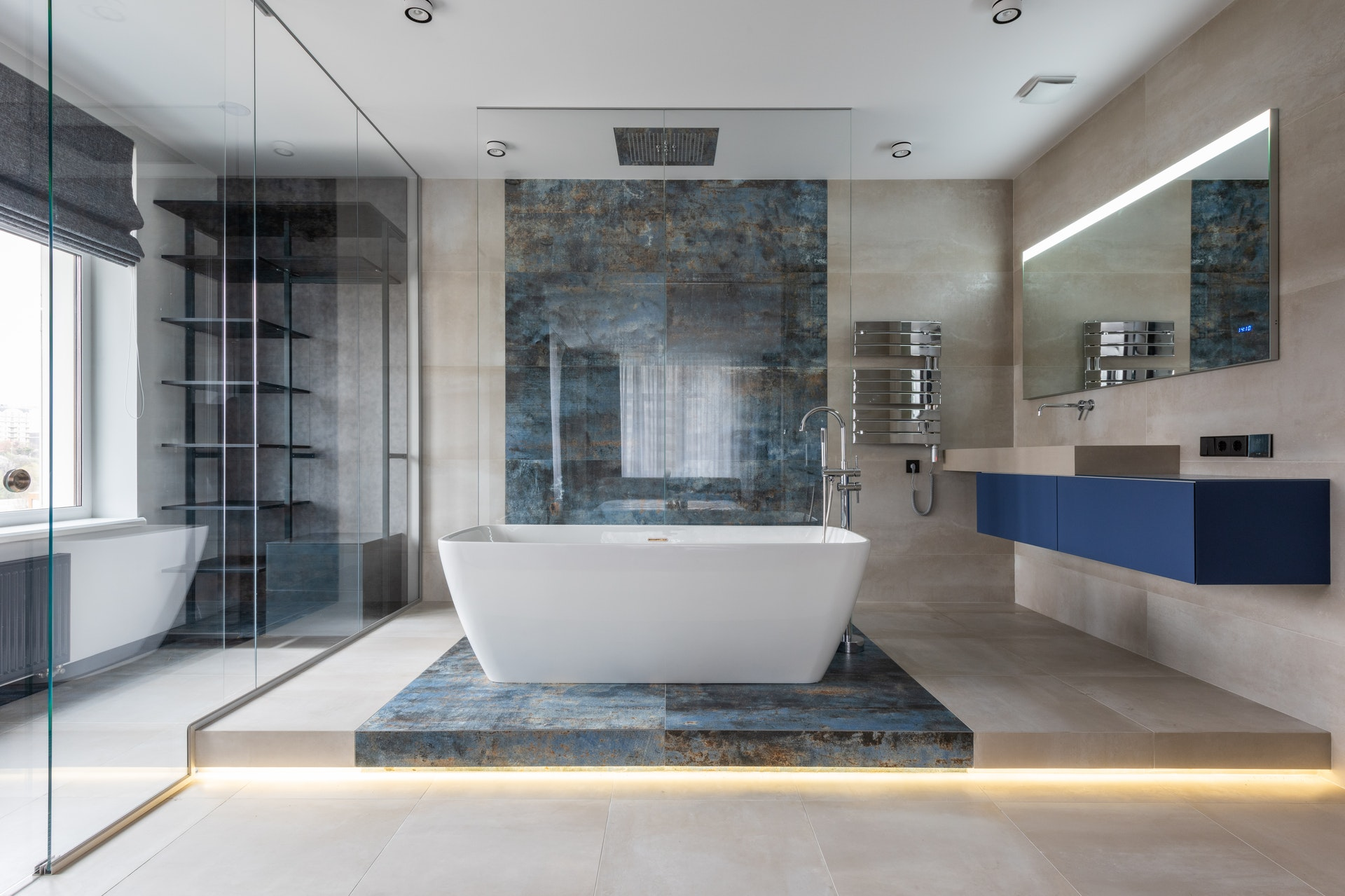 Common Mistakes You Will Want To Avoid When Renovating Your Bathroom